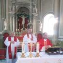 Proslava blagdana Uzvišenja sv. Križa u Perušiću