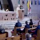 Mons. Bogdan predslavio misu zadušnicu za sve stradale u Domovinskom ratu