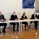 Predstavljen program obilježavanja 76. obljetnice Bleiburške tragedije i Križnog puta hrvatskog naroda