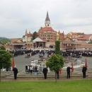 Održano 22. hodočašće vatrogasaca u Svetište Majke Božje Bistričke