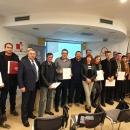 Sjednica Gospodarskog vijeća i dodjela priznanja