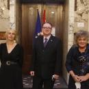 Kranjčeviću uručena nagrada Vicko Andrić