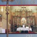 Godišnjak župa Otočkog dekanata Vrilo ove je godine izišao po 17. put.