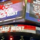 Pogledajte što je sinoć usred Los Angelesa priređeno Hrvatima u čast uoči NBA okršaja