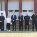 Vatrogasci DVD Novalja preuzeli novo terensko vozilo