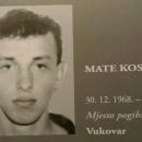 """IN MEMORIAM – Mate Kostelac """"Maljutka"""""""