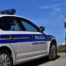 15 prometnih nesreća, 3 požara, 3 kaznena djela