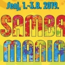 Samba mania festival u Senju