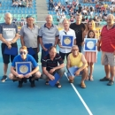 Započeo je 55. Malonogometni turnir Tenis Senj
