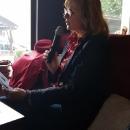Book cafe: dvije gošće i pregršt korisnih uputa