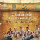 12. Uskočki dani u Senju