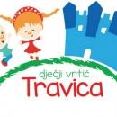 Dječji vrtić Travica Senj na Olimpijskom festivalu dječjih vrtića 22. svibnja