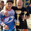 Antonio Cvitković Majstorina ponovno zlatni u klasi Cross Country