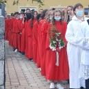 Proslava Presvetoga Trojstva uz svečanost Sv. Potvrde u Otočcu