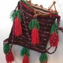 Otvorena izložba tradicionalnih klječanih torbi
