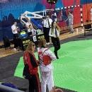 3 zlatne i 2 brončane medalje za Taekwondo klub Brinje