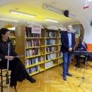 """""""Umjetnici pomažu"""" - održana umjetnička večer u Senju"""
