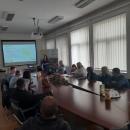 Slavonski LAG-ovi u posjetu LAG-u LIKA i Lika destinaciji