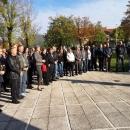 Položeni vijenci povodom obilježavanja Dana neovisnosti Republike Hrvatske