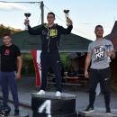 Antonio Cvitković dvostruki prvak proteklog vikenda u Jastrebarskom