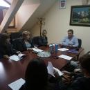 Načelnik Fumić potpisao ugovore za stipendiranje s učenicima i studentima