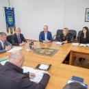 Radni sastanak u svezi provedbe Zakona o poljoprivrednom zemljištu