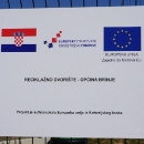 Reciklažno dvorište Brinje predano na upravljanje Komunalnom društvu Brinje