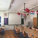Međunarodni trening u Srednjoj školi Otočac