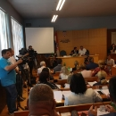 Odbijen proračun Ličko-senjske županije, HDZ zove Milinovića na ostavku