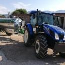 Nabavljen novi traktor i cisterna te objavljen novi cjenik vodnih usluga u Korenici