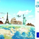 Kako putovati besplatno - Volotiranje diljem svijeta za smještaj