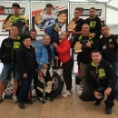 "HMK Otočac učestvovao na Extreme Enduro utrci"" LAND OF THE WOLF 7"""