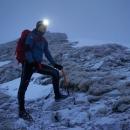 Krznarić i Piršljin dočekali zoru na vrhu Alpa