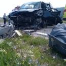 U prometnoj nesreći povrijeđeni turisti u frontalnom sudaru na Homoljcu