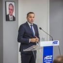 """Plenković u Gospiću: """"Sve što radimo - radimo u interesu Hrvatske """""""
