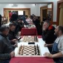 Šahovski klub Gacka organizirao turnir u povodu Dana Grada Otočca