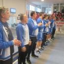 Kuglački klub Velebit iz Otočca nadmoćno pobijedio goste iz Zadra