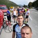 Barkanovci popratili biciklistički maraton bratskih vatrogasnih društava
