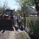 Načelnik Fumić u obilasku radova na području Općine Brinje