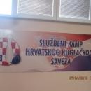Protekli vikend u znaku kuglanja Hrvatska - Slovenija 1:1