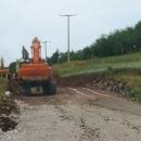 ŽUC Ličko-senjske županije realizira projekt proširenja i obnove ceste u Kuterevu