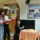 "Promocija knjižice ""Senjske književne šetnje-Vjenceslav Novak"""