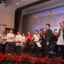 Tradicionalni novogodišnji koncert Tamburaškog orkestra GPOU-a Otočac
