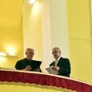 Svećeničko ređenje vlč. Josipa Tomljanovića u gospićkoj katedrali