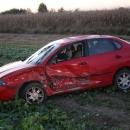 Devet prometnih nesreća u 24 sata na području PU ličko-senjske