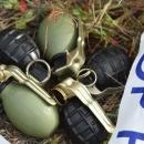 Gospićanin predao 5 ručnih bombi i 174 komada streljiva