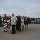 Općinsko izaslanstvo Brinja obilježilo Dan neovisnosti