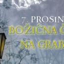 """U subotu otvorenje bajkovite """"Božićne čarolije"""" na Grabovači"""