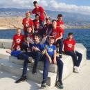 Visoka pobjeda i tijesni poraz mladih rukometaša 2006.godišta Rukometnog kluba Gospić