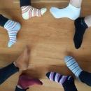 Podrška kromosomu savršenstva: volimo vas!